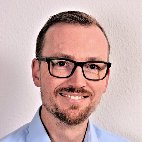 Holger Slatosch